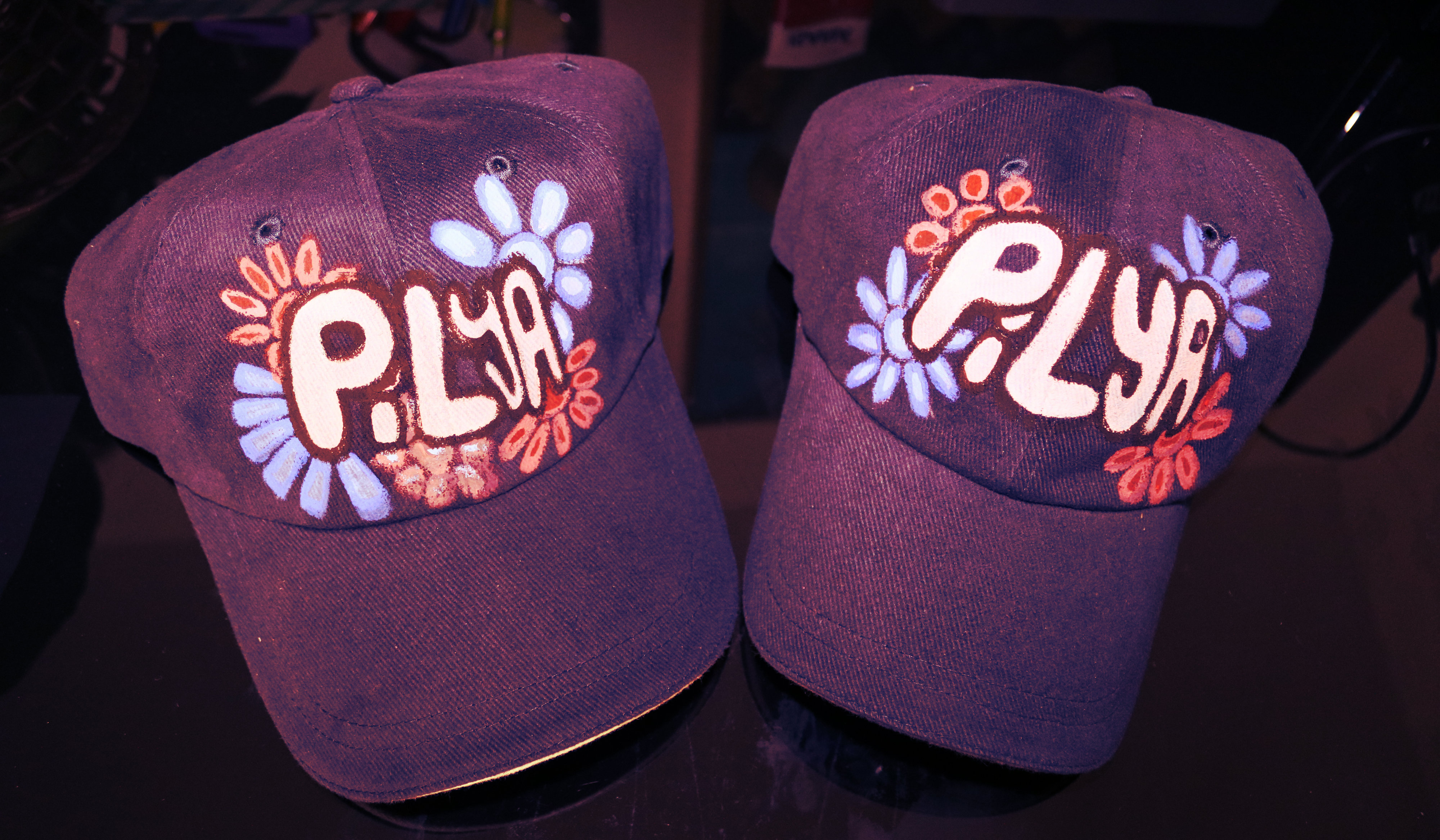 PILYA CAPS