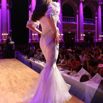 NATIONAL COSTUME, Miss Euro Filipinas International 2019