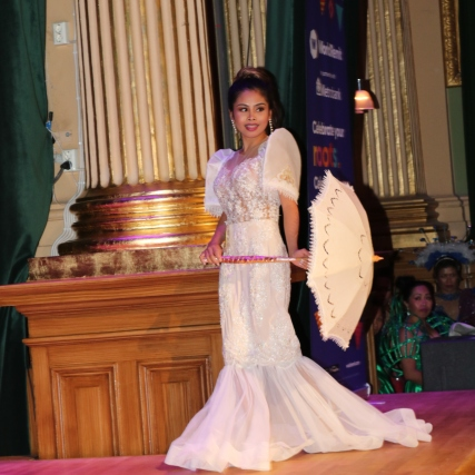 THE NATIONAL COSTUME COMPETITION, Ms. Euro Filipinas International 2019